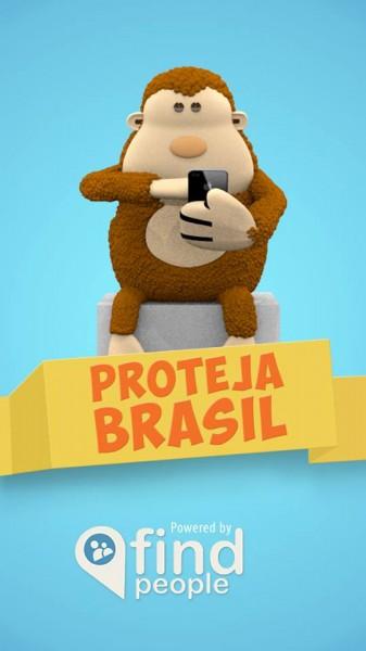 UNICEF - Proteja Brasil