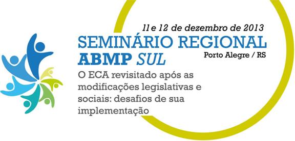 EVENTO - Seminário da ABMP no Sul