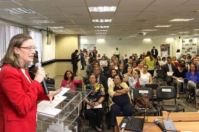 SINASE - SDH publica Plano Nacional de Atendimento Socioeducativo decenal
