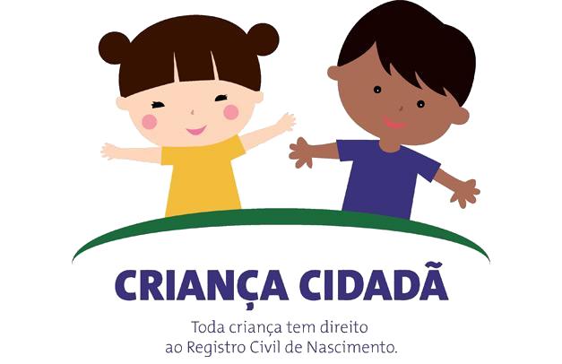 REGISTRO CIVIL - TJ lança campanha estadual Criança Cidadã