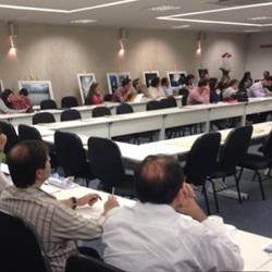 EVENTO - O I Congresso Nacional de Membros do Ministério Público da Infância e Juventude