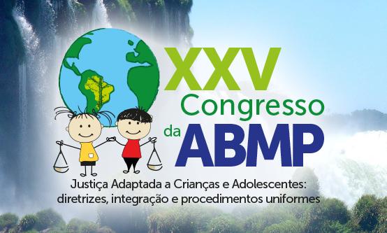 EVENTO - XXV Congresso da ABMP