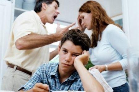 DIREITOS - Alienação parental e os prejuízos causados a criança ou adolescente: o chamado bullying familiar