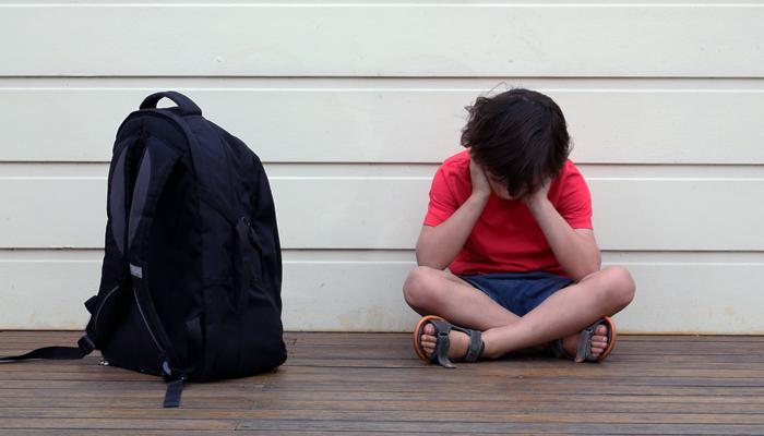 BULLYING - O histórico e as formas de combate ao bullying no Brasil
