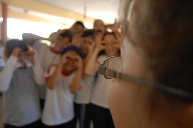 BULLYING - Bullying pode impactar o bem-estar da criança a longo prazo