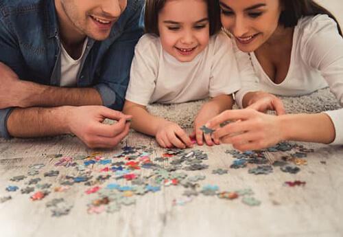 ENTREVISTA - Acolhimento Familiar é prioritário - Imagem 1