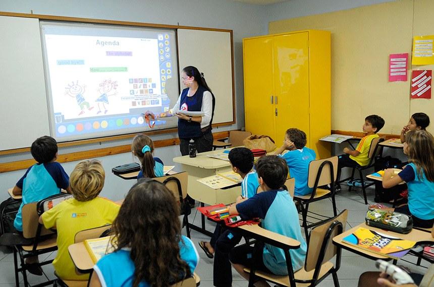 ECA - Sancionada lei que garante vagas em escolas a irmãos com idades aproximadas