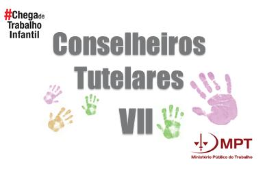 TRABALHO INFANTIL - Inscrições para curso à distância de conselheiros tutelares iniciam amanhã