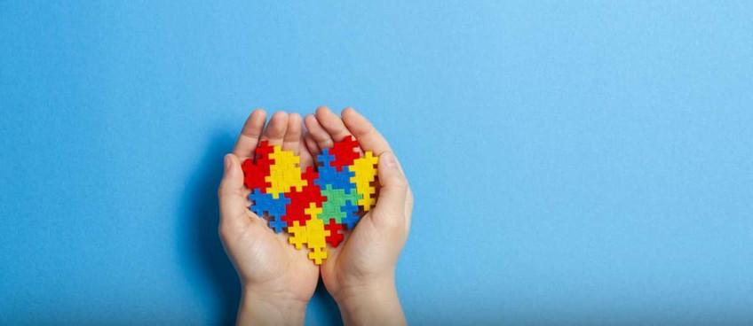 CALENDÁRIO - Dia Mundial de Conscientização do Autismo - banner