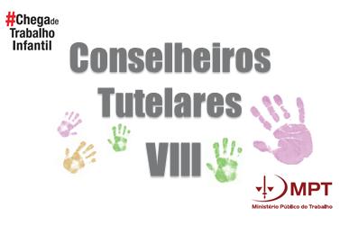 TRABALHO INFANTIL - Inscrições para curso à distância de conselheiros tutelares foram prorrogadas
