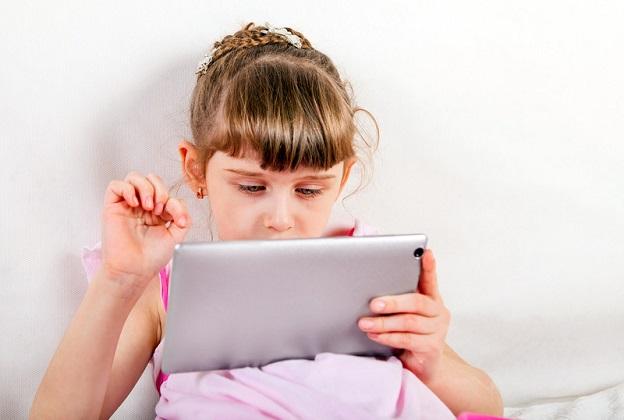 PUBLICAÇÕES - Novas recomendações da SBP para a saúde de crianças na era digital