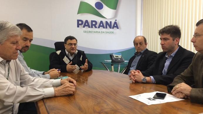 NOTA TÉCNICA - Jogo virtual deixa serviços de saúde em alerta no Paraná
