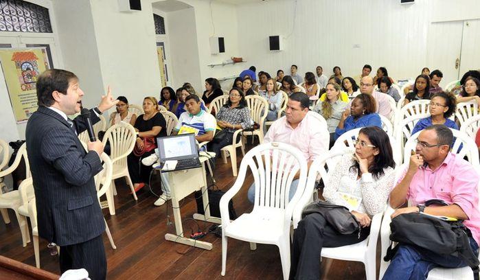 SINASE - Prefeitura de S�o Luis apresenta Plano Decenal de Medidas Socioeducativas