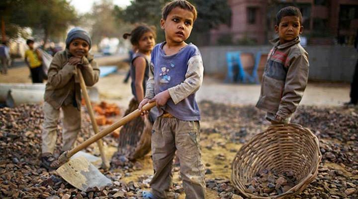 TRABALHO INFANTIL - 2021 Declarado Ano Internacional para a Eliminação do Trabalho Infantil