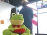 TR�NSITO - Exposi��o Brinquedos �rf�os relembra as v�timas infantis do tr�nsito