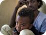 UNICEF - Crian�as desenraizadas