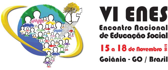 VI Encontro Nacional de Educação Social - ENES