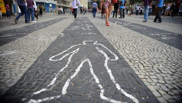 PUBLICAÇÃO - Divulgado o Atlas da Violência 2019