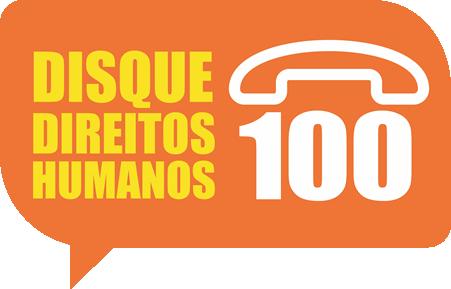 Disque 100 - Disque Direitos Humanos - Disque Denúncia Nacional - Centro de  Apoio Operacional das Promotorias da Criança e do Adolescente