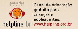 Visitar: Orientação: Helpline.BR
